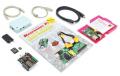 RASPKITV2 - Starter kit Raspberry Pi