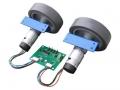 RD02 - 12v Robot drive