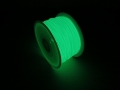 REAL PLA - Glow in the dark - spool of 1Kg - 1.75mm