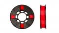 Small PLA True Red 200g Spool 1,75mm Filament