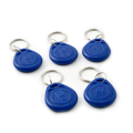 RFID 13.56 MHZ / NFC KEYRING PACK (5 UNITS)