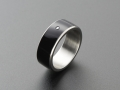 RFID / NFC Smart Ring - 21mm Diameter - NTAG213