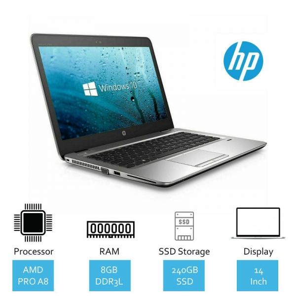 RIGENERATO - HP EliteBook 745 14