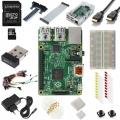 Raspberry Pi 2 Ultimate Starter Kit