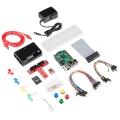 Raspberry Pi 3 B+ Starter Kit + Power EU