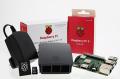Raspberry Pi 3 Model B+ Official Starter Kit BLACK