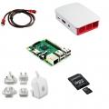 Raspberry Pi 3 - Official White Starter Kit