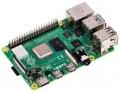 Raspberry Pi 4 Model B, SoC BCM2711, RAM DDR4 2GB, USB 3.0