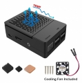 Raspberry Pi ABS Case Kit