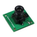 Raspberry Pi Camera with M12x0.5 Lens (OV5647)