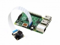 Raspberry Pi Wide Angle Camera Module