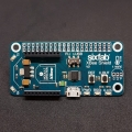 Raspberry Pi XBee Shield V2 Without Header