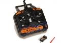RC Radio Remote 2.4Ghz 6Ch Tx & Rx V2 (Mode 1)