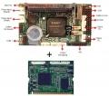 Roboard - 110 Starter Pack - x86