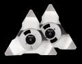Robomow - kit 2 lame per RS/MS