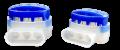 Robomow - morsetti ingrassati per giunz.cavo RM/RL/RS/MS/RC/MC/R