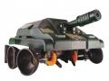 Robot Carro Armato - Titan Tank