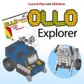 ROBOTIS - OLLO Explorer