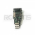 Robotis - USB2Dynamixel - PC Interface to Bioloid Bus