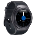 SAMSUNG SMARTWATCH GEAR S2 BLACK
