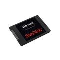"""SANDISK SSD 480 GB SATA III 2,5"""""""