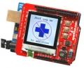 SHIELD ARDUINO - LCD NOKIA 6100