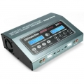 SKYRC Ultimate Duo 400W 20A AC/DC Balance Charger/Discharger/Pow