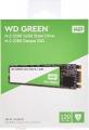 SSD Western Digital WDS120G2G0B 120GB