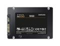 "Samsung MZ-76E500B Unità SSD Interna 860 EVO, 500 GB, 2.5"" SATA"