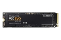 Samsung MZ-V7E1T0BW SSD 970 EVO, 1 TB, M.2, NVMe