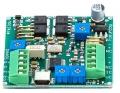Scheda di controllo per attuatore lineare Actuonix, ingresso Ana