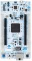 Scheda di sviluppo STM32 Nucleo-144 STMicroelectronics, MCU