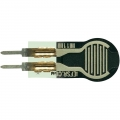 Sensore di pressione 1 pz. Interlink FSR400short 0.2 N fino a 20
