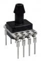 Sensori di pressione su scheda DIP Axial 10bar gage 5V Analog