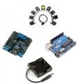 Arduino Sensory Kit Experience