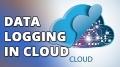 Servizio Cloud Esterno per Datalogger Wi-Fi