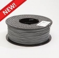 Slate Gray ABS 1kg Spool 1,75 mm Filament