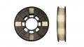Small PLA Natural 200g Spool 1,75mm Filament