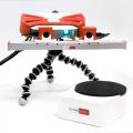 Smart 3D Scanner - Red