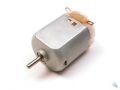 Solarbotics RM2 (high-power motor for GM2/3/8/9)