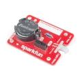 SparkFun Basic Flashlight Soldering Kit