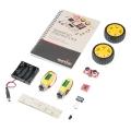SparkFun Inventor s Kit Bridge Pack - v4.0