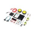 SparkFun Inventor s Kit - w/o Arduino UNO