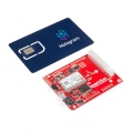 SparkFun LTE CAT M1/NB-IoT Shield - SARA-R4 (with Hologram SIM C