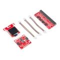 SparkFun Qwiic Starter Kit for Raspberry Pi