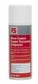 Spray per schermatura EMI/RFI RS Pro, Argento, 400mL