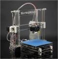 Stampante 3D GT207S per PLA ed ABS (KIT DI MONTAGGIO)