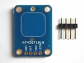 Standalone Momentary Capacitive Touch Sensor Breakout - AT42QT10