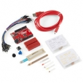 Starter Kit for RedBoard - Programmed with Arduino