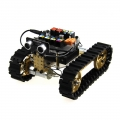 Starter Robot Kit V2.0-Gold (With Electronics)